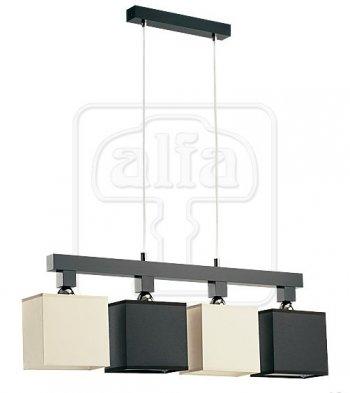 Подвесной светильник Alfa Iza 16254