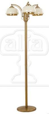 Торшер Alfa Lord 10449