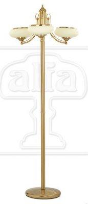 Торшер Alfa Prestige 10909