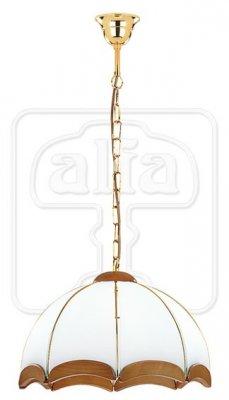 Подвесной светильник Alfa Sikorka 762