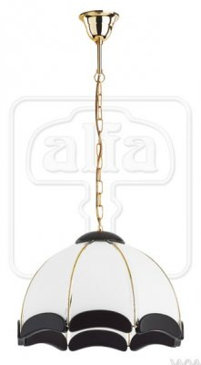Подвесной светильник Alfa Sikorka Venge 11502