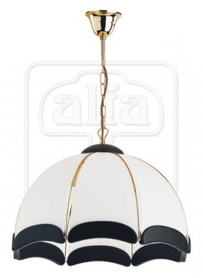 Подвесной светильник Alfa Sikorka Venge 11503