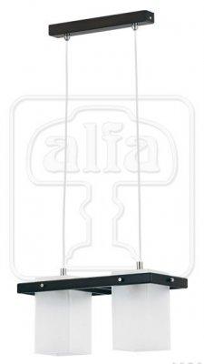 Подвесной светильник Alfa Eco Venge 10662