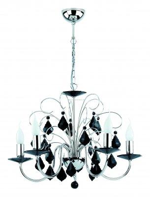 Люстра Alfa Palmira Black 13155