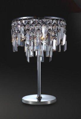 Настольная лампа Italux Lavenda MT92915-4A