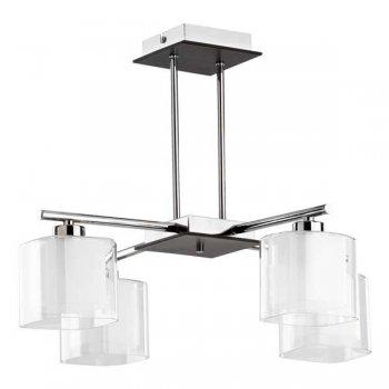 Подвесная лампа Alfa Square 16333