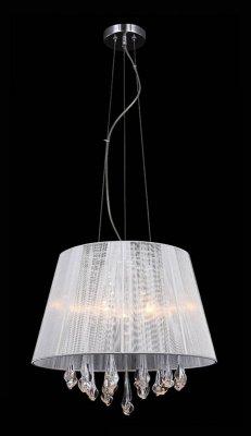 Подвесной светильник Italux Isla MDM1869-3 WH
