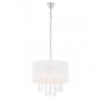 Подвесной светильник Italux Essence L.9262/3P WHITE