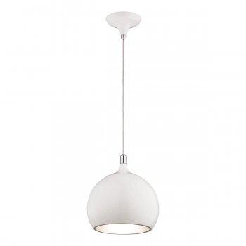 Подвесной светильник Italux Flask MA03586CA-001 WHITE