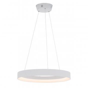 Подвесной светильник Italux Regallo MD1202606-1B WH