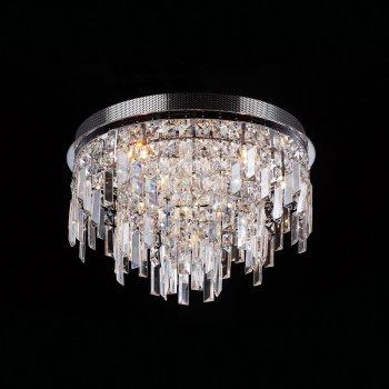 Потолочный светильник Italux Lavenda MX92915-10C
