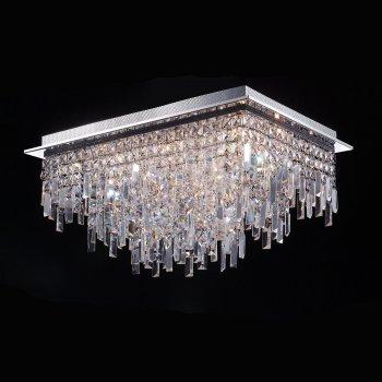 Потолочный светильник Italux Lavenda MX92915-18A