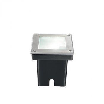 Встраиваемый светильник Ideal Lux PARK PT1 SQUARE 117881
